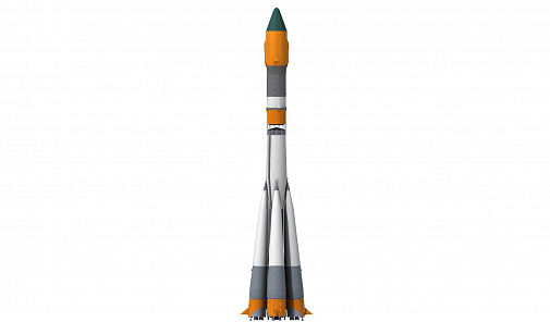 SOYUZ-U Launch Vehicle