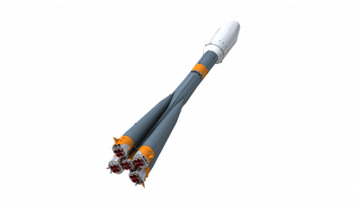 SOYUZ-2 Launch Vehicle