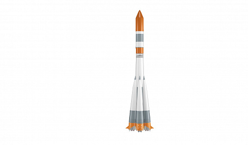 MOLNIYA Launch Vehicle