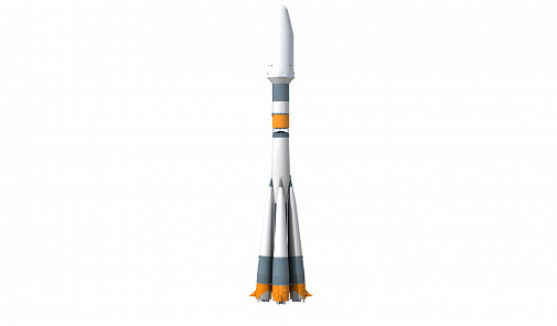 SOYUZ-ST Launch Vehicle